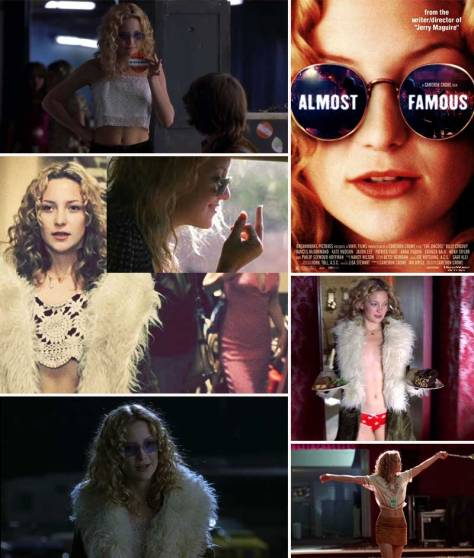 Almost Famous Inspiration Collage stye fashion penny lane